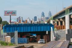 Conrail Bridges - Philadelphia, PA