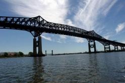 Pulaski Skyway Bridge, NJ