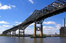 Pulaski Skyway Bridge, NJ