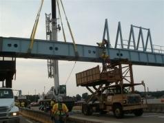 Commodore Barry Bridge, Philadelphia, PA