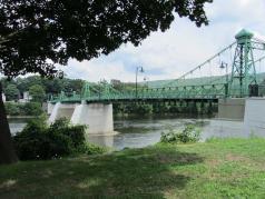 Riegelsville Bridge, PA-NJ