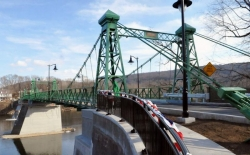 Riegelsville Bridge, PA-NJ