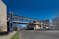 VAMC Pedestrian Bridge, Philadelphia, PA